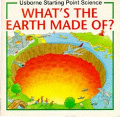 What's the Earth Made of?
