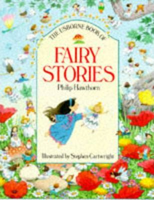 The Usborne Book of Fairy Stories