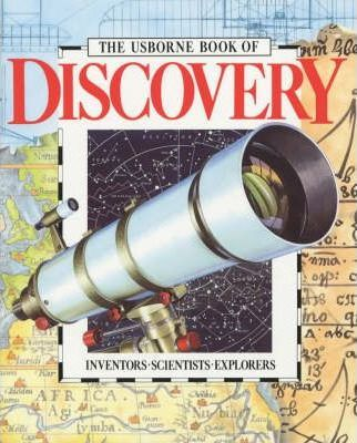 Usborne Book of Discovery