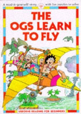 The Ogs Learn to Fly