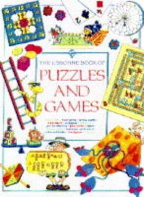 Book of Games and Puzzles