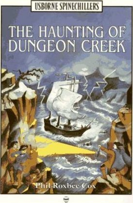 The Haunting of Dungeon Creek