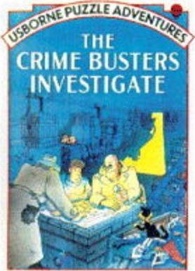 The Crimebusters Investigate