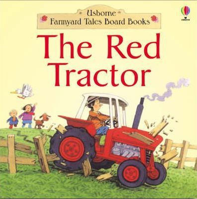 The Red Tractor