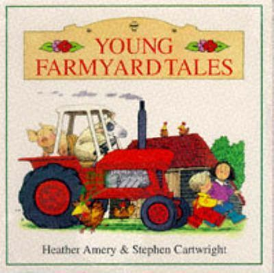 Farmyard Tales Box Set