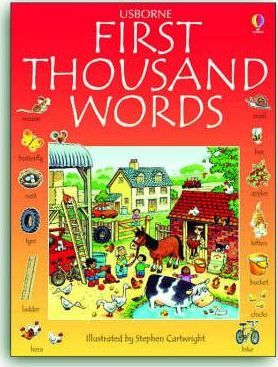 First Thousand Words