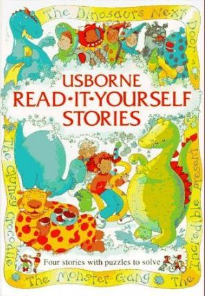 Usborne Read-it-yourself Stories