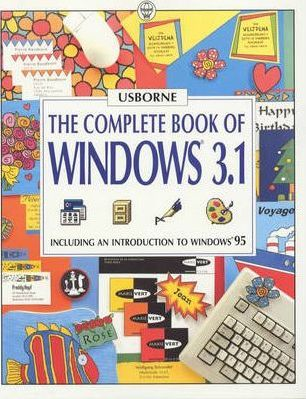 Complete Book of Windows