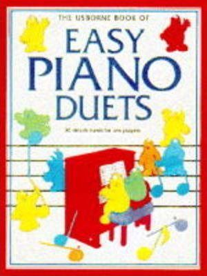 Easy Piano Duets