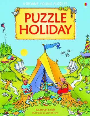 Puzzle Holiday