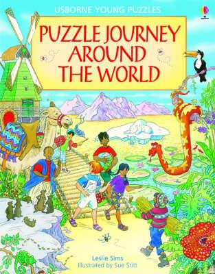Puzzle Journey Around the World