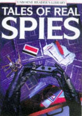 Tales of Real Spies