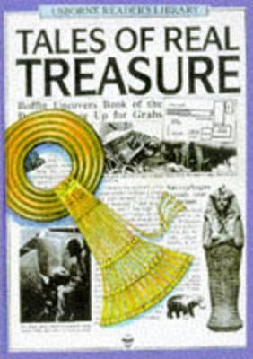 Tales of Real Treasure