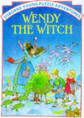 Wendy the Witch
