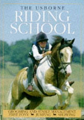 The Usborne Riding School