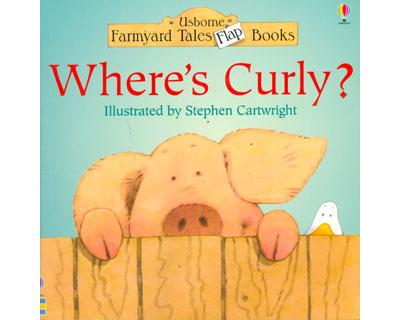 Where's Curly?