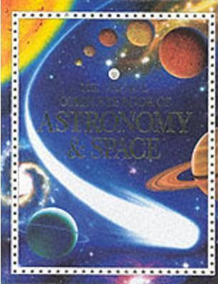 Complete Book of Astronomy and Space
