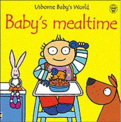 Baby's Mealtime