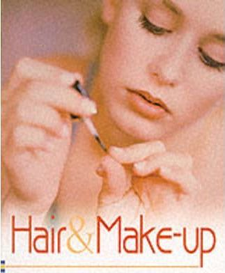 Usborne Book of Hair and Make-up
