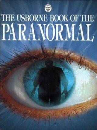 Book of the Paranormal