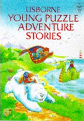 Young Puzzle Adventure Stories