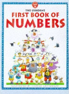 First Book of Numbers