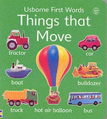 Things That Move
