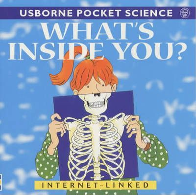 What's Inside You?