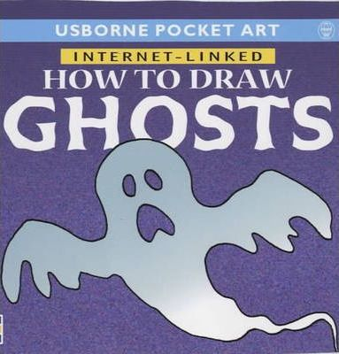 How to Draw Ghosts