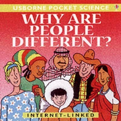 Why are People Different?