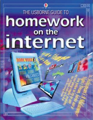 The Usborne Guide to Homework on the Internet