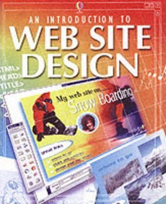 An Introduction to Web Site Design