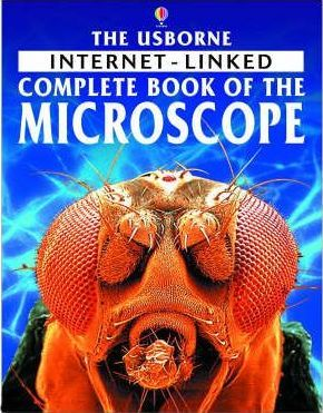 Internet-linked Complete Book of the Microscope