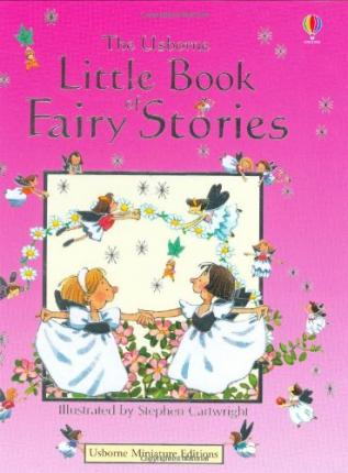 Little Book of Fairy Stories