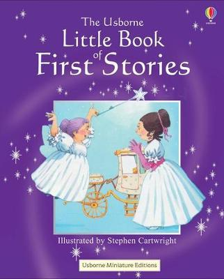 Little Book of First Stories