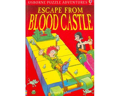 Escape from Blood Castle