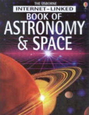 Internet-linked Complete Book of Astronomy and Space