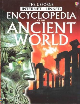 The Usborne Internet-linked Encyclopedia of the Ancient World