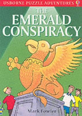 The Emerald Conspiracy