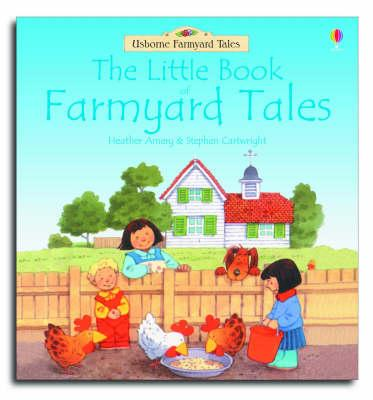 The Little Book of Farmyard Tales