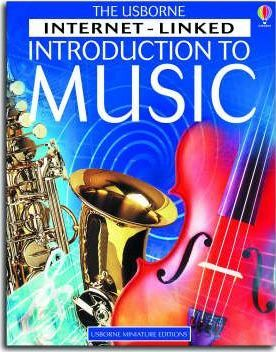 Internet-Linked Introduction to Music