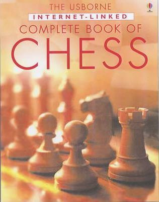 Internet-Linked Complete Book of Chess