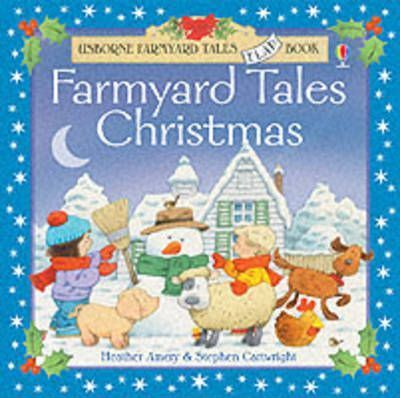 Farmyard Tales Christmas