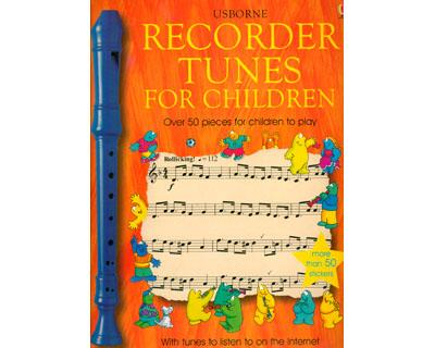 Recorder Tunes for Children