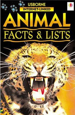 Facts and Lists: Animals