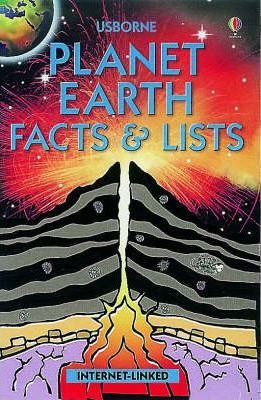 Planet Earth Facts and Lists