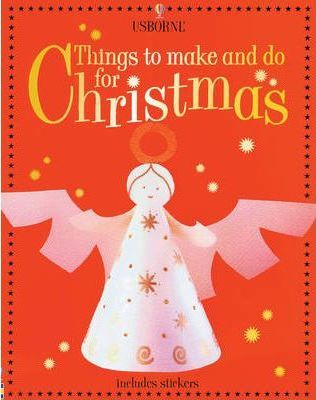 Things to Make and Do for Christmas: Activity Pack
