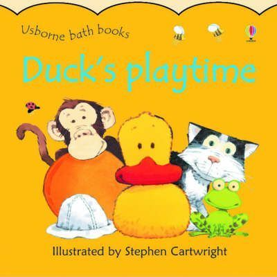 Duck's Playtime