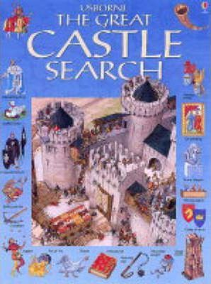 Great Castle Search