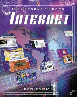 The Usborne Guide to the Internet